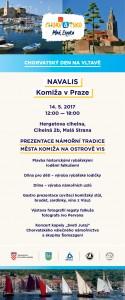 Chorvatsky den na Vltave